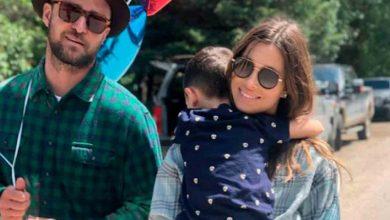 Photo of Justin Timberlake y Jessica Biel se convierten en papás por segunda vez