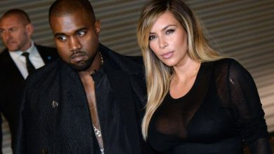 Photo of Fuentes cercanas confirman que Kim Kardashian y Kanye West ya no viven juntos