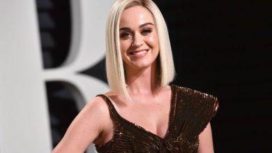 Photo of Katy Perry, por primera vez, desnuda su pancita de embarazo en Instagram