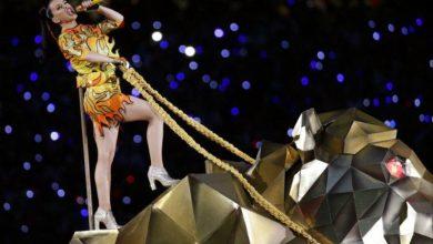 Photo of Katy Perry desmiente que Jennifer Aniston será la madrina