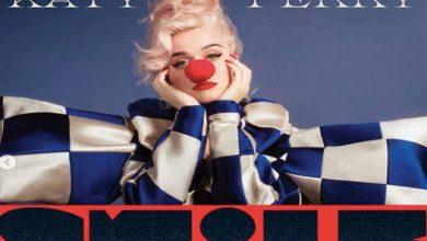 Photo of Katy Perry lanza Smile, canción de 'tres minutos de esperanza'