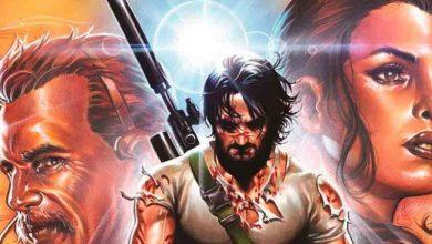 Photo of Keanu Reeves escribe cómic sobre hombre inmortal…. ¿inspirado en él?
