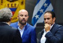 Photo of [DOCUMENTOS] COE Nacional se reunirá con Francisco Egas y Miguél Ángel Loor para el regreso de fútbol en Ecuador