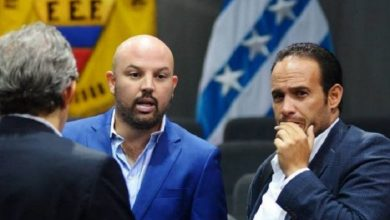 Photo of [DOCUMENTOS] COE Nacional se reunirá con Francisco Egas y Miguél Ángel Loor para el regreso de fútbol en Ecuador