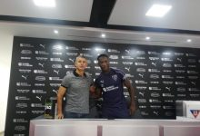Photo of Luis 'Kunty' Caicedo, jugador de Liga Deportiva Universitaria de Quito hasta 2022