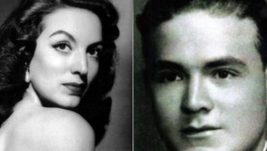 Photo of ¿María Félix estaba enamorada de su hermano? eso se especula
