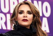 Photo of Lucía Méndez confirma que será abuela
