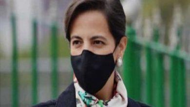 Photo of María Paula Romo encabeza terna del Ejecutivo para la Vicepresidencia
