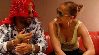 Photo of Será una bomba: Jennifer Lopez y Maluma anuncian colaboración