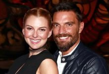 Photo of Julián Gil sale en defensa de su historia de amor con Marjorie de Sousa