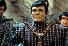 Photo of Muere Maurice Roëves, actor de Star Trek y Doctor Who, a los 83 años