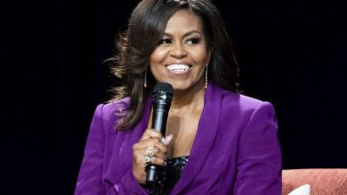 Photo of Michelle Obama estrena su nuevo «podcast» en Spotify