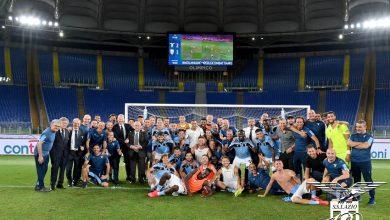 Photo of Luego de 12 años la Lazio irá a la Champions con Felipe Caicedo