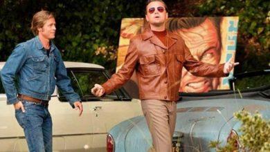 Photo of Subastarán nave de 'Alien' y autos de DiCaprio y Brad Pitt