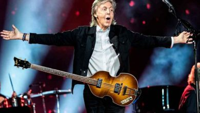 Photo of Paul McCartney y los Yeah Yeah Yeah encabezarán el Lollapalooza virtual