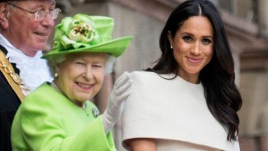 Photo of Furia en Buckingham por la traición de Meghan Markle a la reina Isabel II