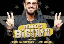 Photo of Ringo Starr anuncia concierto online con Paul McCartney