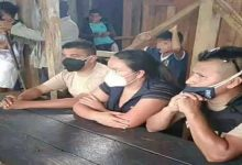 Photo of Ministra María Paula Romo denuncia secuestro de dos policías y una funcionaria de la gobernación en Pastaza
