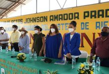 Photo of San Jacinto celebró sus 17 años de parroquialización