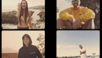"""Photo of """"Quién dijo miedo"""": Sharlene y Mike Bahía se unieron a Lyanno y Kobi Cantillo"""