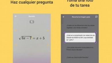 Photo of Socratis, la app de Google que ayuda con los deberes, ya está disponible en español
