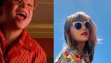 Photo of ¡Es hoy, es hoy! Taylor Swift lanzará a media noche nuevo álbum