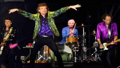 Photo of Los Rolling Stones lanzan canciones inéditas de 1973, una con Jimmy Page
