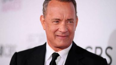 Photo of Tom Hanks tras superar el coronavirus: «No sabemos cuándo volveremos a rodar»