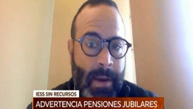Photo of Jorge Wated: afiliados tendrán que hacer un aporte adicional para financiar pensiones
