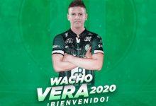 Photo of OFICIAL: Washington Vera, nuevo jugador de Liga de Portoviejo