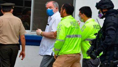 Photo of La Fiscalía pide audiencia para preparar posible juicio a expresidente Bucaram