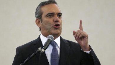 Photo of Abinader se proclama ganador de elección presidencial de República Dominicana