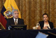 Photo of ¿Quién podría asumir el Ministerio de Gobierno si María Paula Romo es designada vicepresidenta?