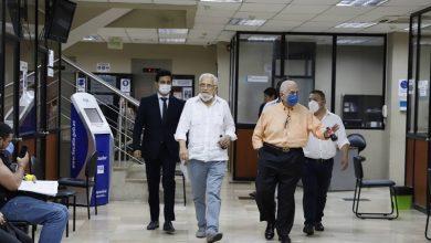 Photo of Se inicia audiencia de vinculación por el delito de fraude procesal contra Alfredo Adum y el piloto Franklin Lara