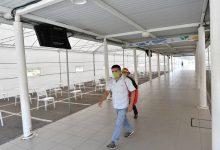 Photo of Toma de pruebas rápidas de COVID-19 continuará hasta el 21 de julio en aeropuertos de Quito y Guayaquil