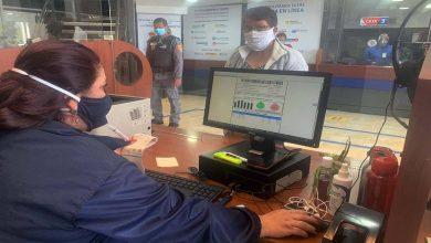 Photo of Agua de Quito retoma atención al cliente en las agencias según último dígito de la cédula