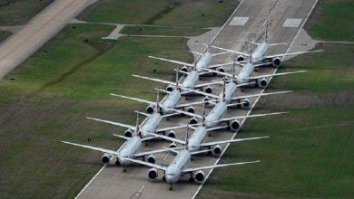 Photo of American Airlines amenaza con suspender 25.000 empleos