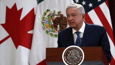 Photo of México: Presidente López Obrador da negativo a coronavirus
