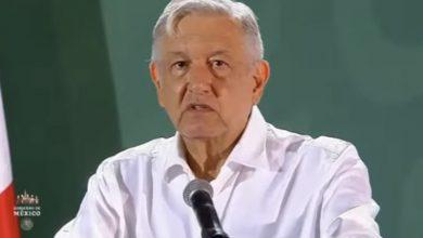 Photo of AMLO dice que Emilio Lozoya será 'testigo colaborador' de la Fiscalía