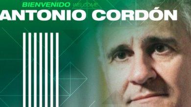 Photo of Antonio Cordón es el nuevo director deportivo del Betis, a pesar de negaciones de Francisco Egas