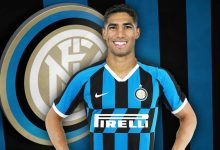 Photo of Real Madrid traspasa a Achraf al Inter por 40 millones más 5 en variables