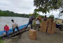 Photo of Arquidiócesis de Guayaquil y su banco de alimentos Diakonía están listos para ayudar en caso de rebrotes por COVID-19