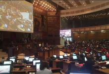 Photo of Asamblea Nacional conocerá el viernes la renuncia de Otto Sonnenholzner como Vicepresidente de la República