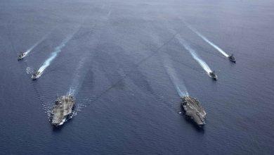 Photo of Asia rechaza postura de EEUU ante reclamos marítimos chinos