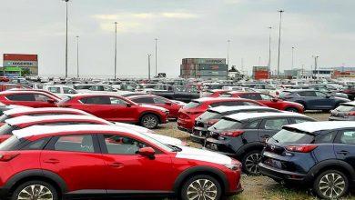 Photo of Ventas de vehículos cayeron 48,8 % el primer semestre y concesionarias tratan de sobrevivir en medio de la contracción