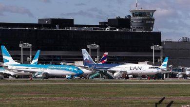 Photo of Aerolíneas latinoamericanas buscan la mejor forma de avanzar para no desaparecer por la pandemia de coronavirus