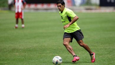 Photo of [VIDEO] Jhonny Baldeón: No fui al Mundial porque no acepté que el hijo de Luis Chiriboga me represente