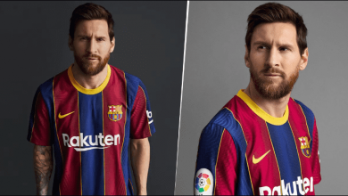 Photo of [VIDEO] Lionel Messi, modelo principal de la nueva camiseta del FCBarcelona