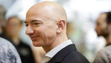 Photo of La fortuna del hombre más rico del mundo, Jeff Bezos, alcanza un nuevo récord