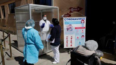 Photo of Bolivia registró un nuevo récord de contagios diarios con 1.635 casos de coronavirus en las últimas 24 horas